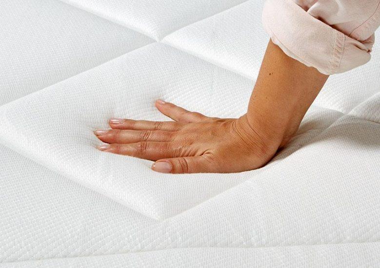 The benefits of memory foam mattresses