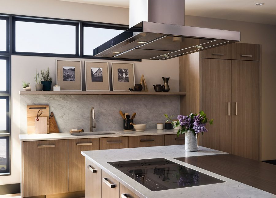 Some Tips for Using a Cooker Hood