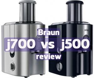 braun j700 vs j500 review