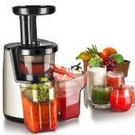 Slow speed juicer reviews that are good, durable and water-tight