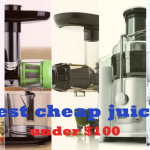 Top 7 best cheap juicers under $100 – Affordable Juicers
