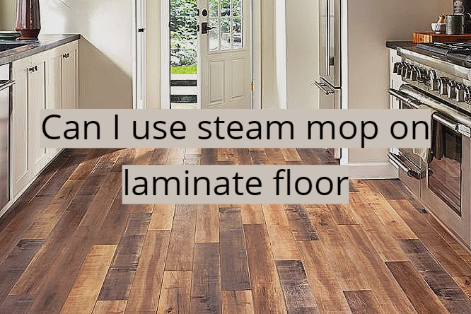 Can I Use Steam Mop On Laminate Floor