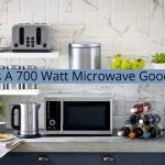 Is A 700 Watt Microwave Good – Top 10 Best 700W Models