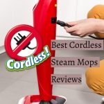 Best Cordless Steam Mops: Top Rated Reviews