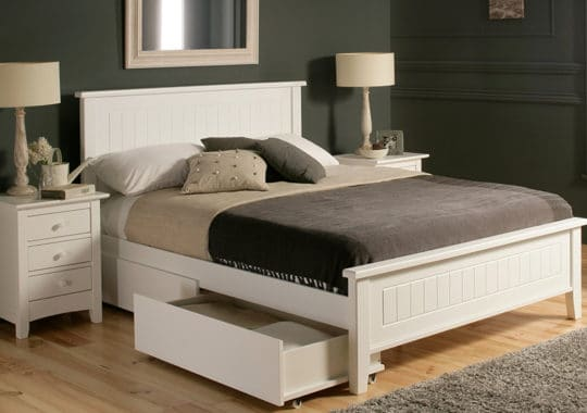 Top 7 Best Captains Bed Frame with storage under $200 to $500