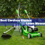 Top 7 Best Cordless Electric Lawn Mowers Reviews