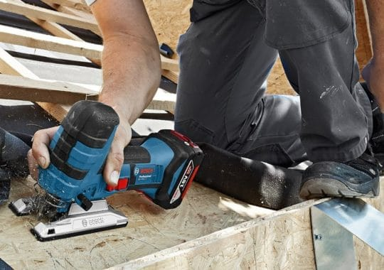 Top 7 Best Cordless Jigsaws And Reviews In 2019