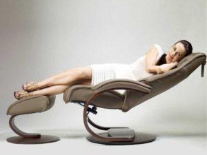 Best Ergonomic Recliners Chair Under $200 - $300