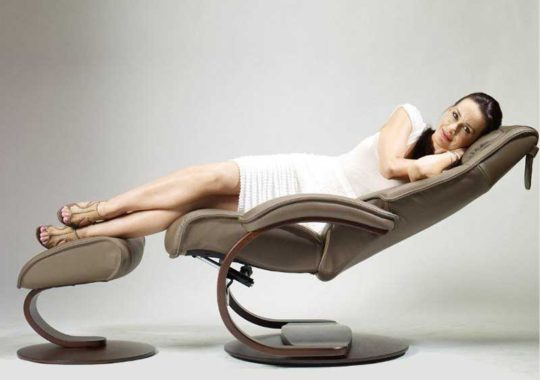 Top 7 Best Ergonomic Recliners Chair Under $200 – $300
