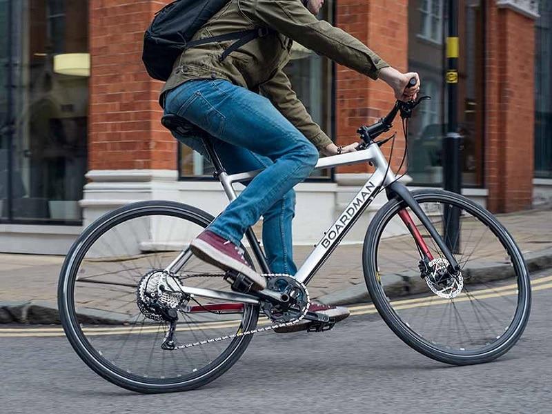 Top 7 Best Hybrid Bikes