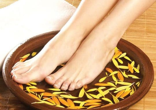 Top 7 Best Ionic Foot Detox Machine under $200