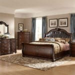 Top 7 Best King Size Sleigh Beds Frame For Sale in 2019