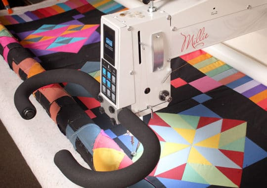 Top 7 Best Longarm Quilting Machines – Reviews in 2019