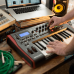 Top 7 Best MIDI Controller Keyboards For Beginners 2019