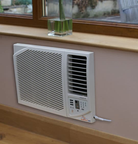 Top 7 Best Through The Wall Air Conditioner in 2019