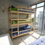 Top 7 Best Triple Bunk Beds For Sale under $200-$500