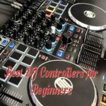 Top 5 Best DJ Controllers For Beginners Reviews