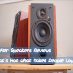 Edifier Speakers Reviews – What's Hot What Makes People Loyal?