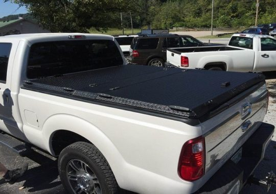 Pros and Cons of Tonneau Covers – Compare Soft vs hard tonneau covers