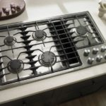 Top 7 Best 30 Inch Gas Cooktops With Downdraft Reviews