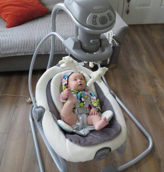 Top 7 Best Baby Swing For Reflux In 2019