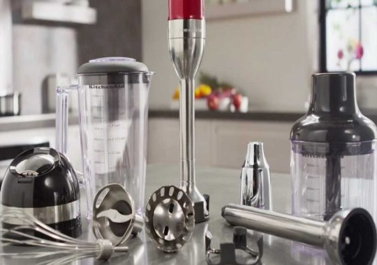 Top 7 Best Cordless Immersion Blender Reviews