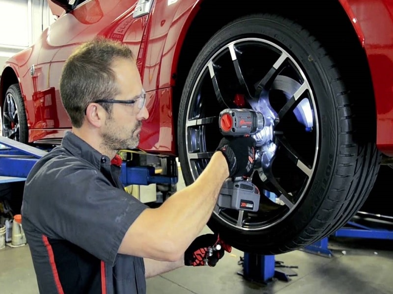 List Of 7 Best Cordless Impact Wrench For Wheel Nuts