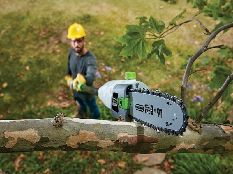 Top 7 Best Cordless Pole Saws And Reviews