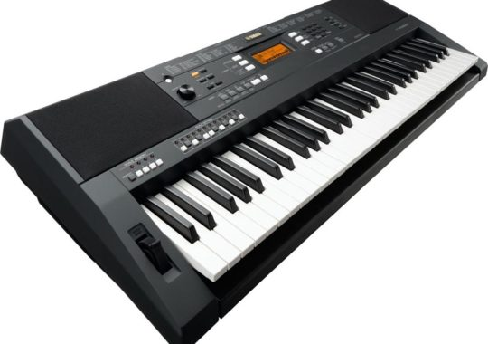 List of 4 Best Digital Piano for Beginners