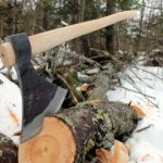 Top 7 Best Felling Axes For Chopping Wood