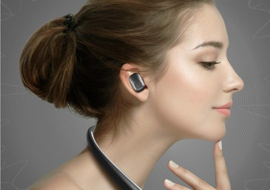 Top 7 Best Invisible Bluetooth Headset Reviews In 2019