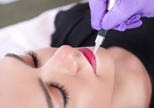 Top 7 best permanent makeup machine reviews in 2019