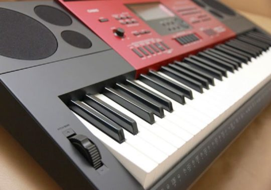 Top 3 Best Casio Organ For Beginners