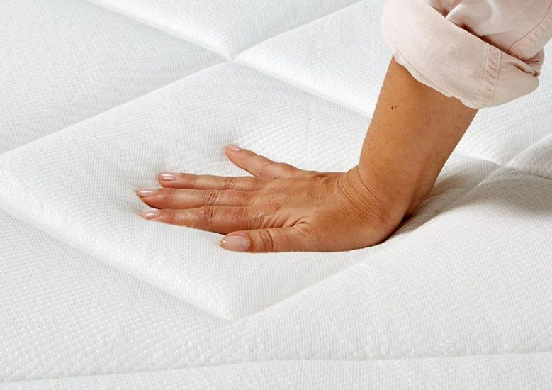 The benefits of memory foam mattresses