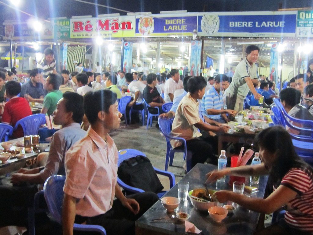 Top 20 delicious and Best cheap seafood restaurants in Da Nang