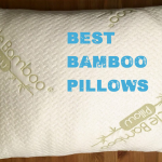 Top 9 Best Miracle Bamboo Pillow and Reviews of the Best 5 Organic Bamboo Pillows
