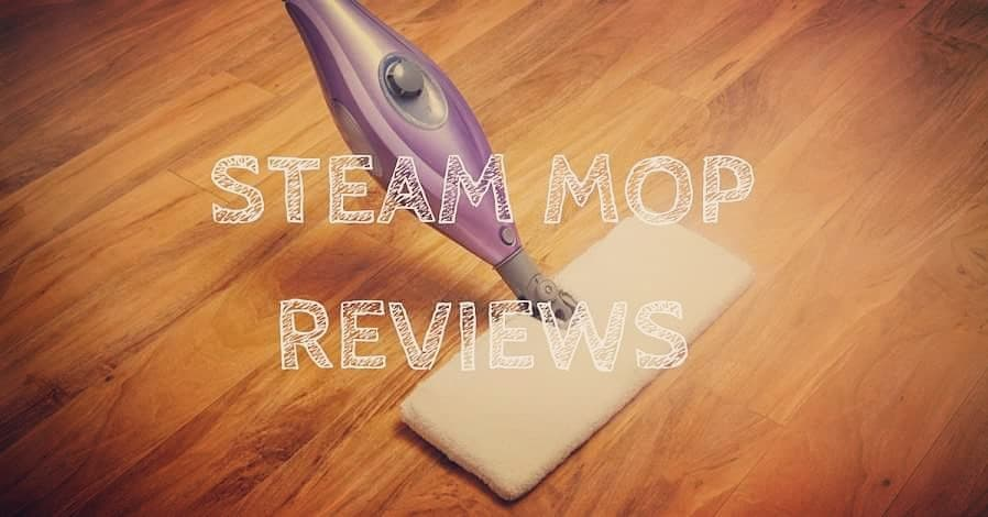 The Best Steam Mops Available For Your Cleaning Needs