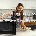Toshiba EM131A5C-SS Microwave Oven Review