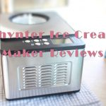 Top 3 Whynter Ice Cream Maker Review – Must Have Items For Your Kitchen