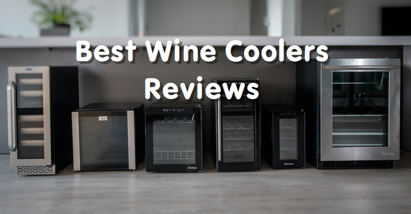 Reviews Best Wine Coolers For Your Home (2018 update)