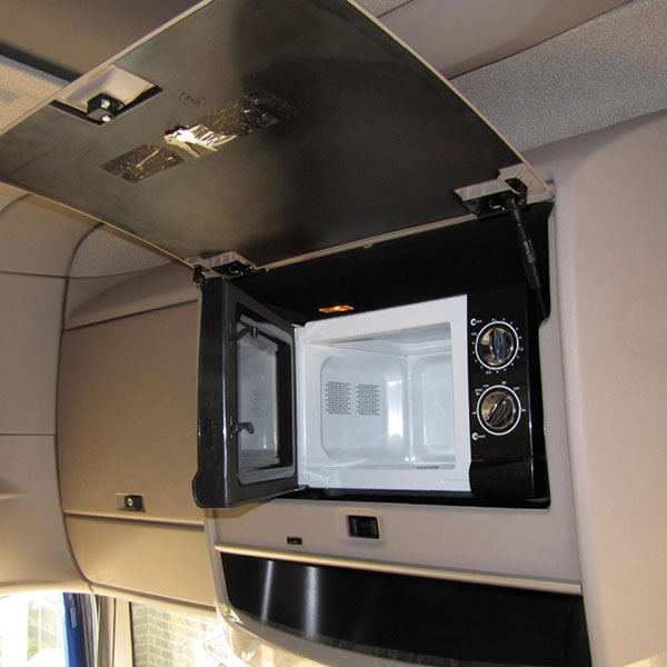 Mini Microwave For Truckers