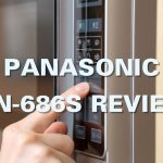 Countertop Microwave Oven Panasonic NN-SN686S Review