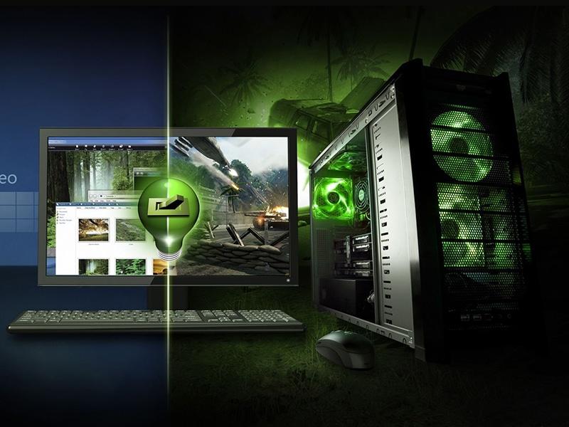 Best Adamant Computers Workstation Nvidia GTX Titan