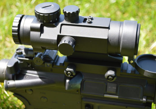 Top 7 Best Air Rifle Scope (2019 Reviews & Buying Guide)