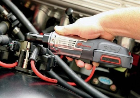 Top 7 Best Cordless Ratchets Reviews In 2019