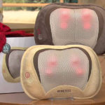 Top 7 Best Homedics Shiatsu Massage Pillows Reviews in 2019