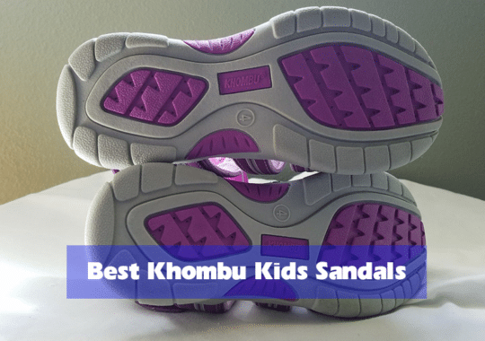 Top 7 Best Khombu Kids Sandals Size 2,3,4 reviews