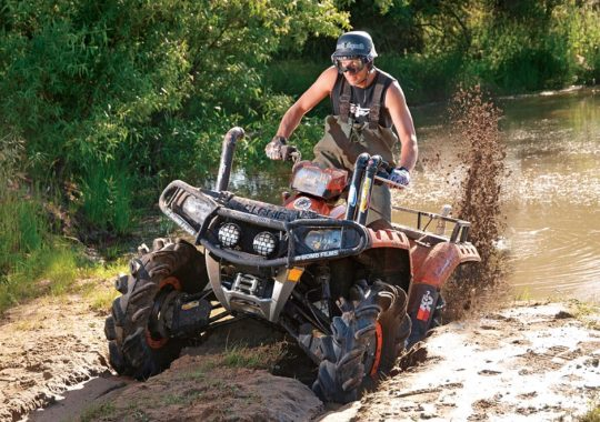 Top 7 Best MUD ATV Tire And Reviews 2019