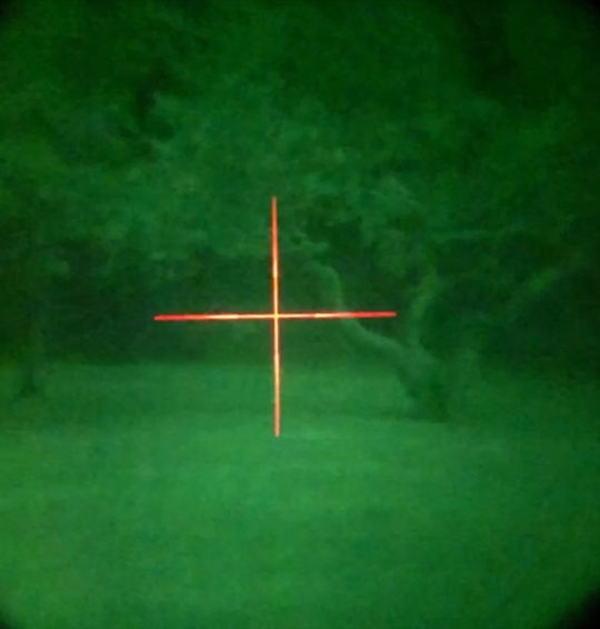 Top 7 Best Night Vision Scope (2019 Reviews & Buying Guide)