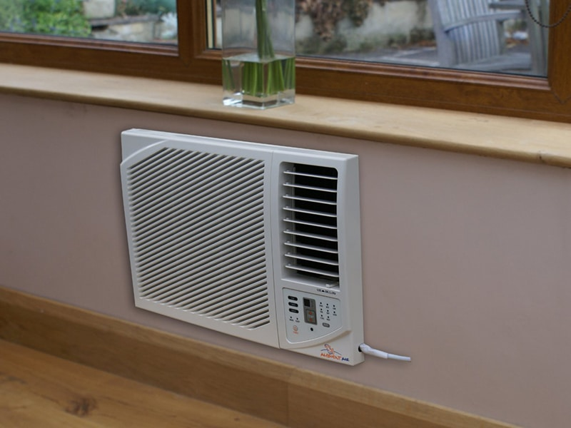 Best Through The Wall Air Conditioner in 2019
